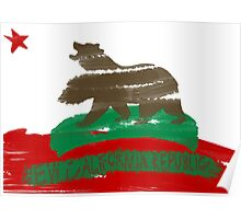 New California Republic Poster