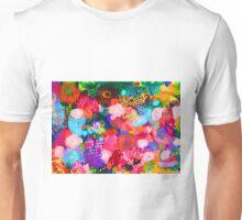 Night Garden Unisex T-Shirt