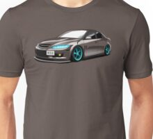 Mazda Speed 6 (MS6) Unisex T-Shirt