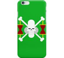 flag dongrieg iPhone Case/Skin