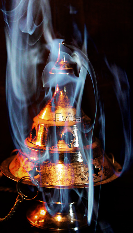 Purification by Evita