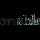 Able Unable Motivational Quote by surgedesigns