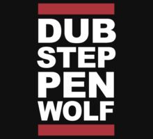 DubSteppenwolf (Dubstep logo) by jezkemp