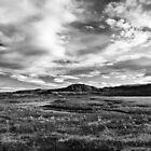 Mt. Helgafell I by Ólafur Már Sigurðsson