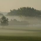 Autumn morning by Themis