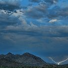 A Delicate Sound of Thunder by HDTaylor