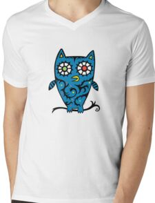 Tattoo Owl T-Shirt
