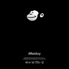 iMonkey by Ross Robinson