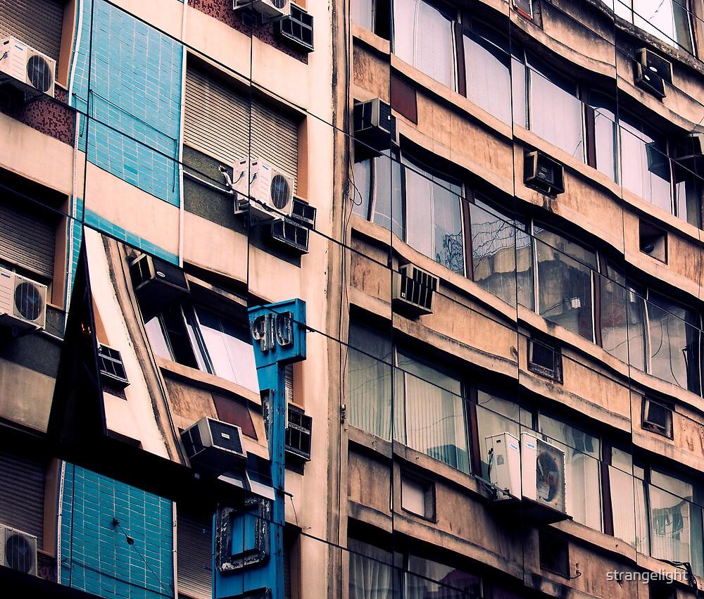 Seven Billion: Buenos Aires, Argentina by strangelight