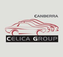 Canberra Celica Club - Light design by PetroniusArbit
