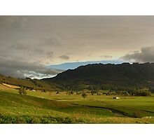 Mount Roland - Tasmania Photographic Print