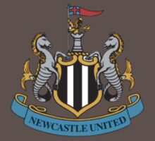 Newcastle United F.C. Kids Clothes