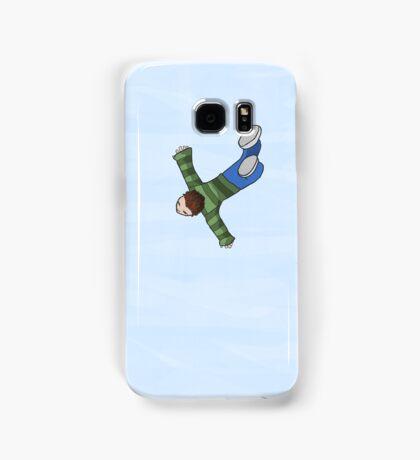 Flying Samsung Galaxy Case/Skin