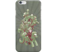 My Little Apocalypse iPhone Case/Skin