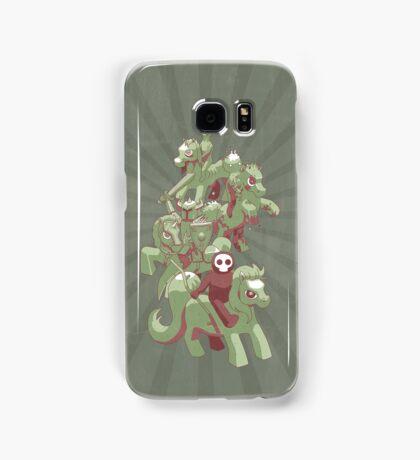 My Little Apocalypse Samsung Galaxy Case/Skin