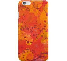 Abstract 32 iPhone Case/Skin