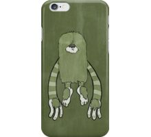 Clive the Bunyip iPhone Case/Skin