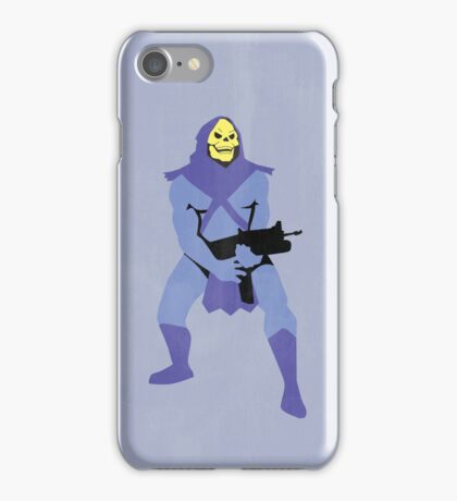 The last days of Eternia iPhone Case/Skin