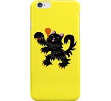 Kitten of Flanders iPhone Case/Skin