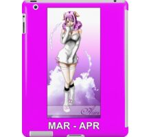 FairyTail Aries iPad Case/Skin
