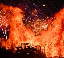 Guy Fawkes - November 5th !! by Colin  Williams Photography