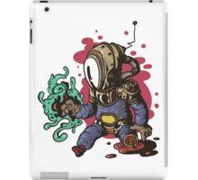 Invader Limb iPad Case/Skin