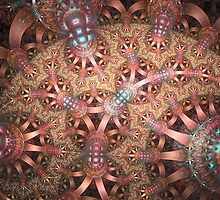 Spherical Lace by sstarlightss
