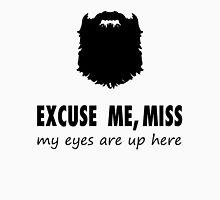 Funny Beard-ed Shirt Unisex T-Shirt