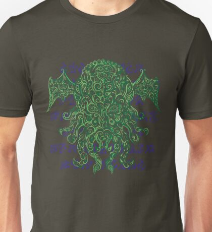 Pthulhu T-Shirt