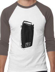 kyuss amp Men's Baseball ¾ T-Shirt