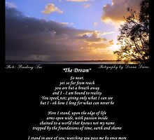 ~ The Dream ~ by Donna Keevers Driver