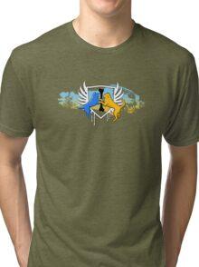 DogPark Rumble Tri-blend T-Shirt
