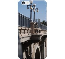Pasadena Bridge2-P... iPhone Case/Skin