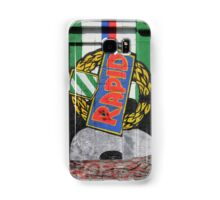 Graffiti Rapid Wien Samsung Galaxy Case/Skin