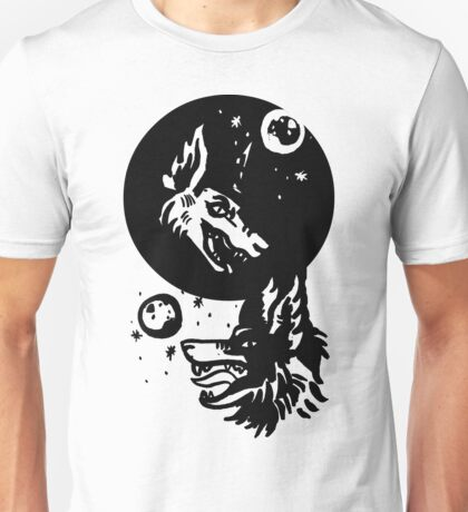 werewolves Unisex T-Shirt