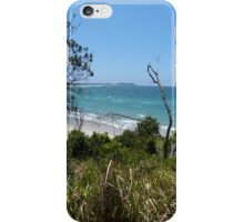Byron Bay iPhone case iPhone Case/Skin