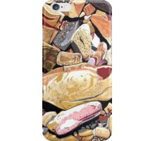 Rocks from Darwin iPhone Case/Skin
