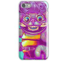 Wild Side  iPhone Case/Skin