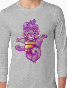 Wild Side  Long Sleeve T-Shirt