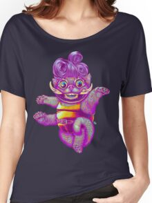 Wild Side  Women's Relaxed Fit T-Shirt