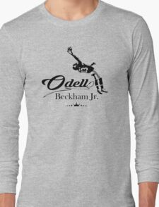 Odell Beckham Jr. Shirt Long Sleeve T-Shirt