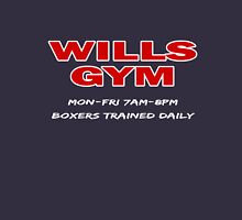 Southpaw - Wills GYM Unisex T-Shirt
