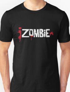 iZombie logo Unisex T-Shirt