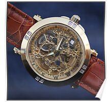 Sekonda Timepiece Poster