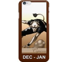 FairyTail Capricorn iPhone Case/Skin