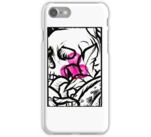 Skull Club iPhone Case/Skin