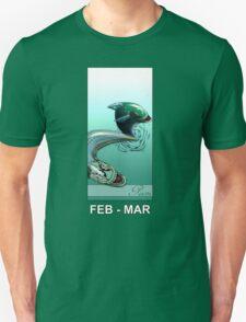 FairyTail Pisces T-Shirt