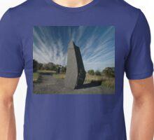 Spike ,Barossa Sculpture Park, South Australia Unisex T-Shirt