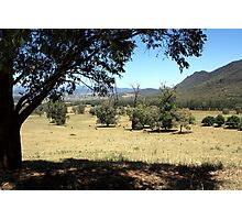 Victorian High Country Photographic Print