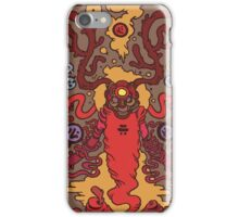 The Missing Scholar iPhone Case/Skin